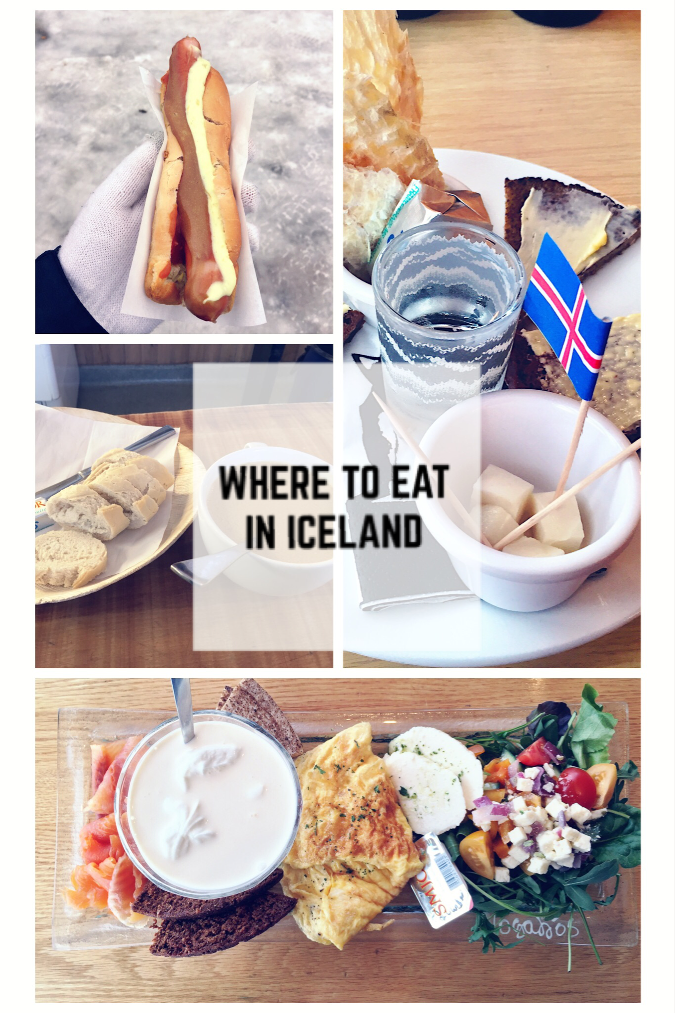 The Best Food in Iceland | www.paisleyandfig.com